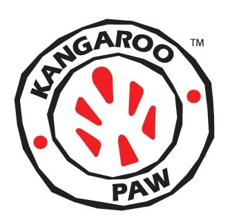 Kangaroo Paw logo